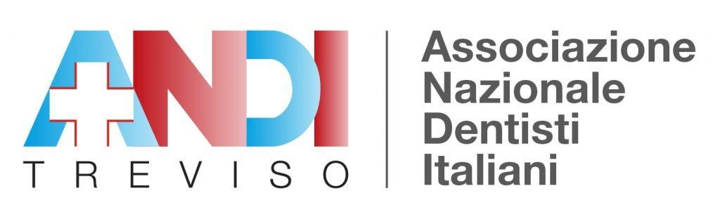 Logo Andi Treviso con descrizione